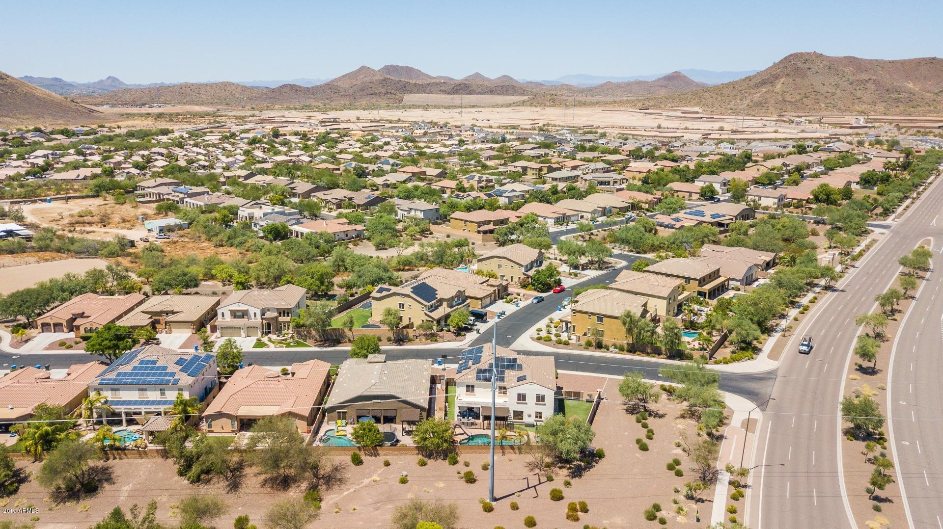 MLS 5967985 2433 E CHARLENE Place, Phoenix, AZ 85024 Phoenix AZ Desert Peak