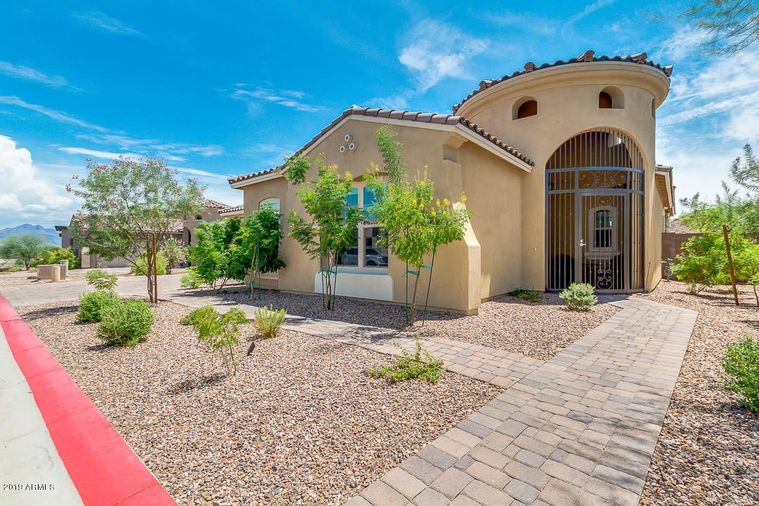 Photo of 9847 E JUNE Street, Mesa, AZ 85207