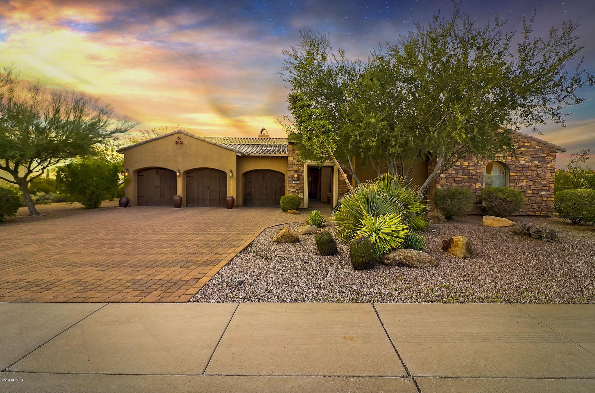 Photo of 2330 N WOODRUFF --, Mesa, AZ 85207