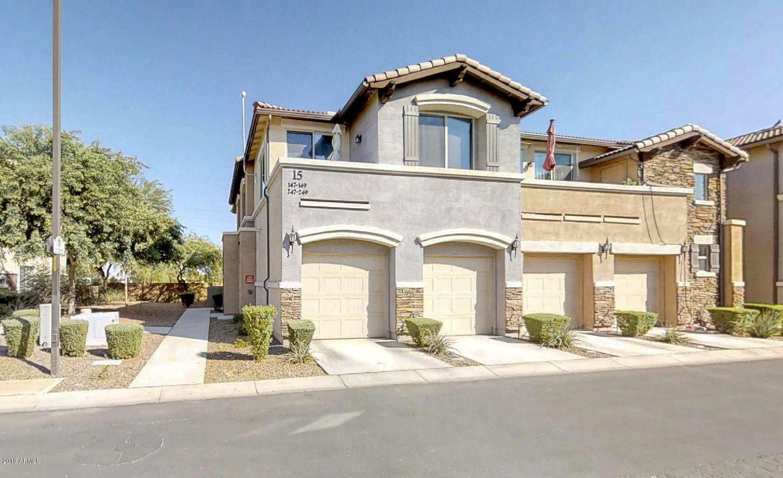 Photo of 7726 E BASELINE Road #149, Mesa, AZ 85209