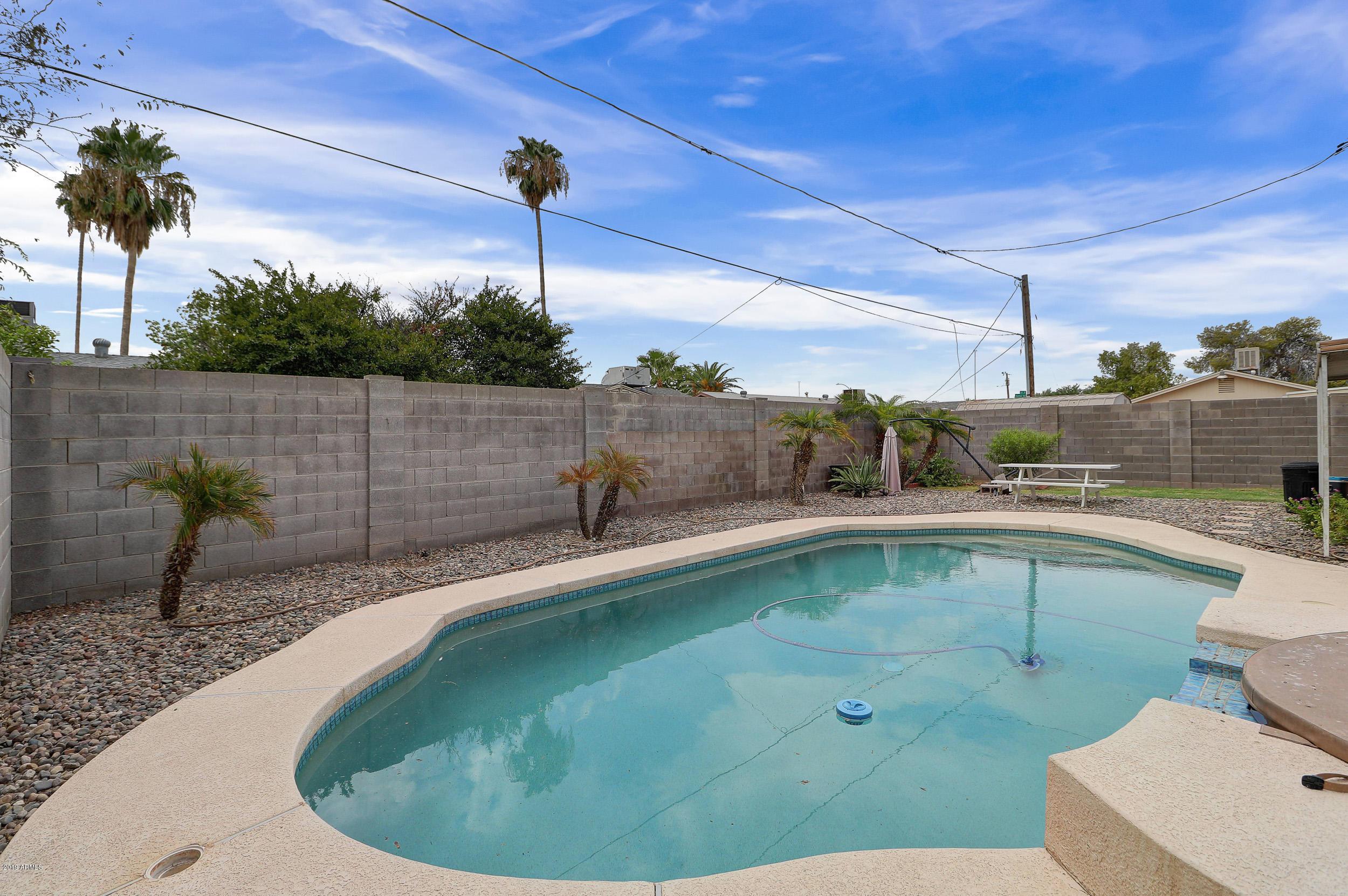 MLS 5968681 3449 E FRIESS Drive, Phoenix, AZ 85032 Phoenix AZ Paradise Valley Oasis