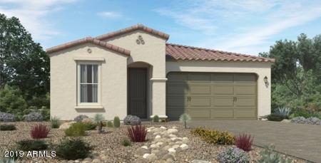 Photo of 9520 E THATCHER Avenue, Mesa, AZ 85212
