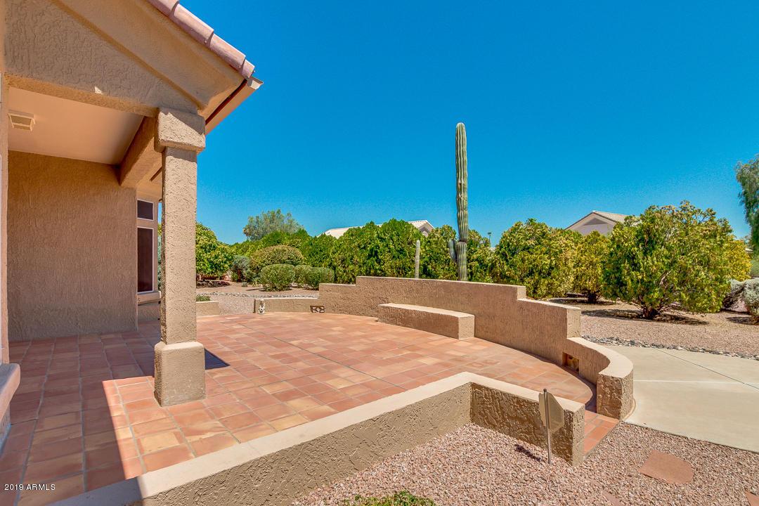 MLS 5968017 22101 N VETERANS Drive, Sun City West, AZ 85375 Sun City West AZ Three Bedroom