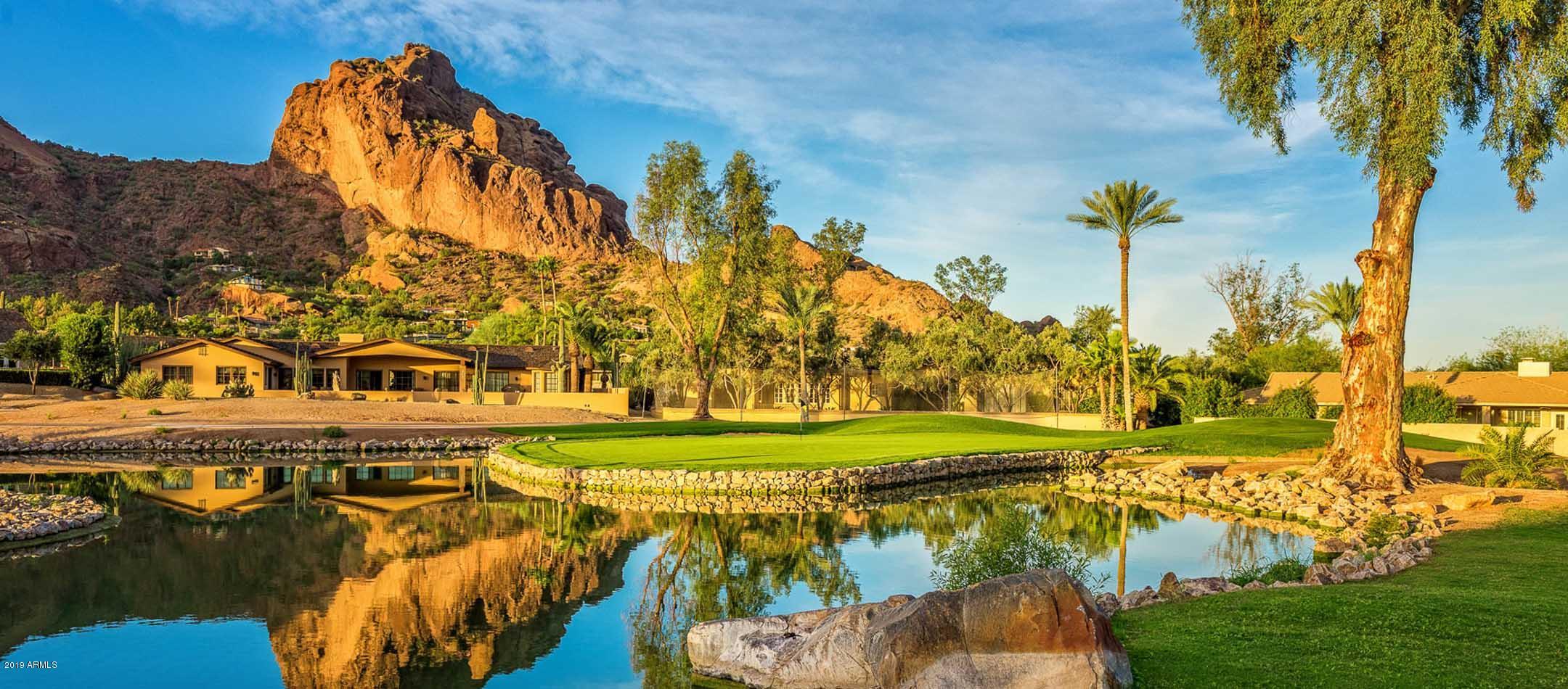 MLS 5968021 5548 E STELLA Drive, Paradise Valley, AZ  Paradise Valley AZ Condo or Townhome
