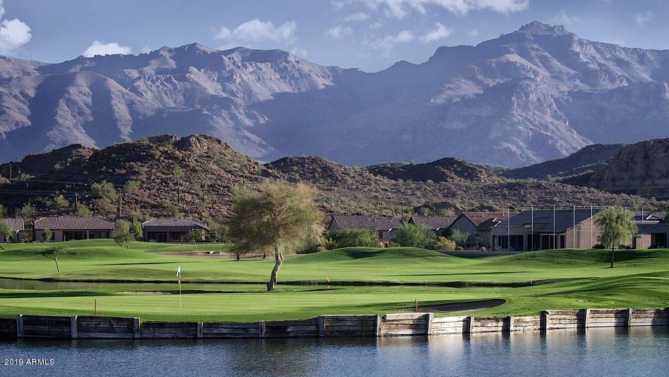 MLS 5967742 6420 S GINTY Drive, Gold Canyon, AZ 85118 Gold Canyon AZ Mountainbrook Village