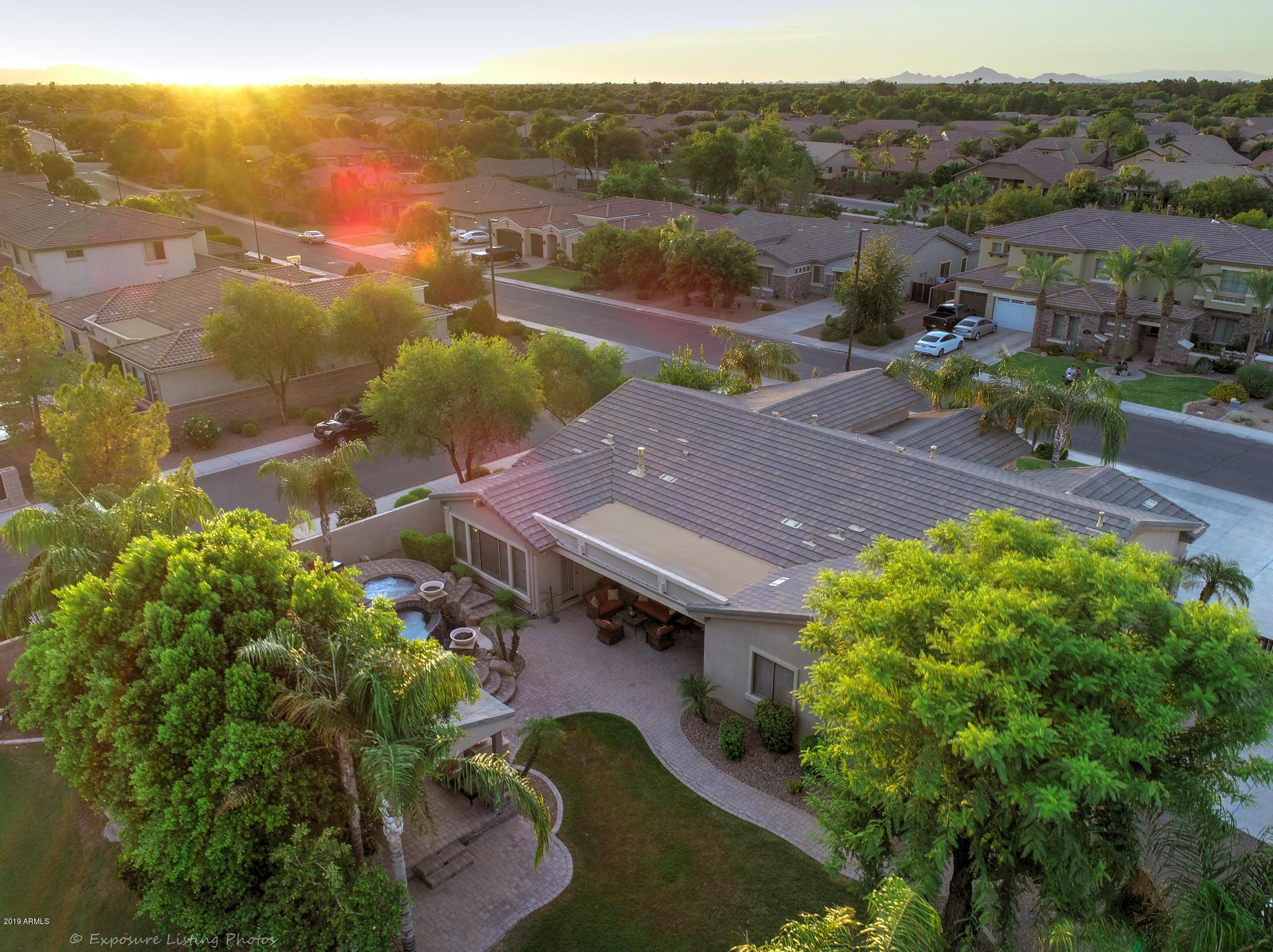 MLS 5968698 705 E JOSEPH Court, Gilbert, AZ Gilbert AZ Vintage Ranch