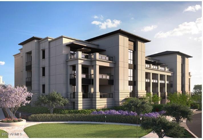 MLS 5943990 18720 N 101st Street Unit 4000 Building 1, Scottsdale, AZ 85255 Scottsdale AZ Silverleaf