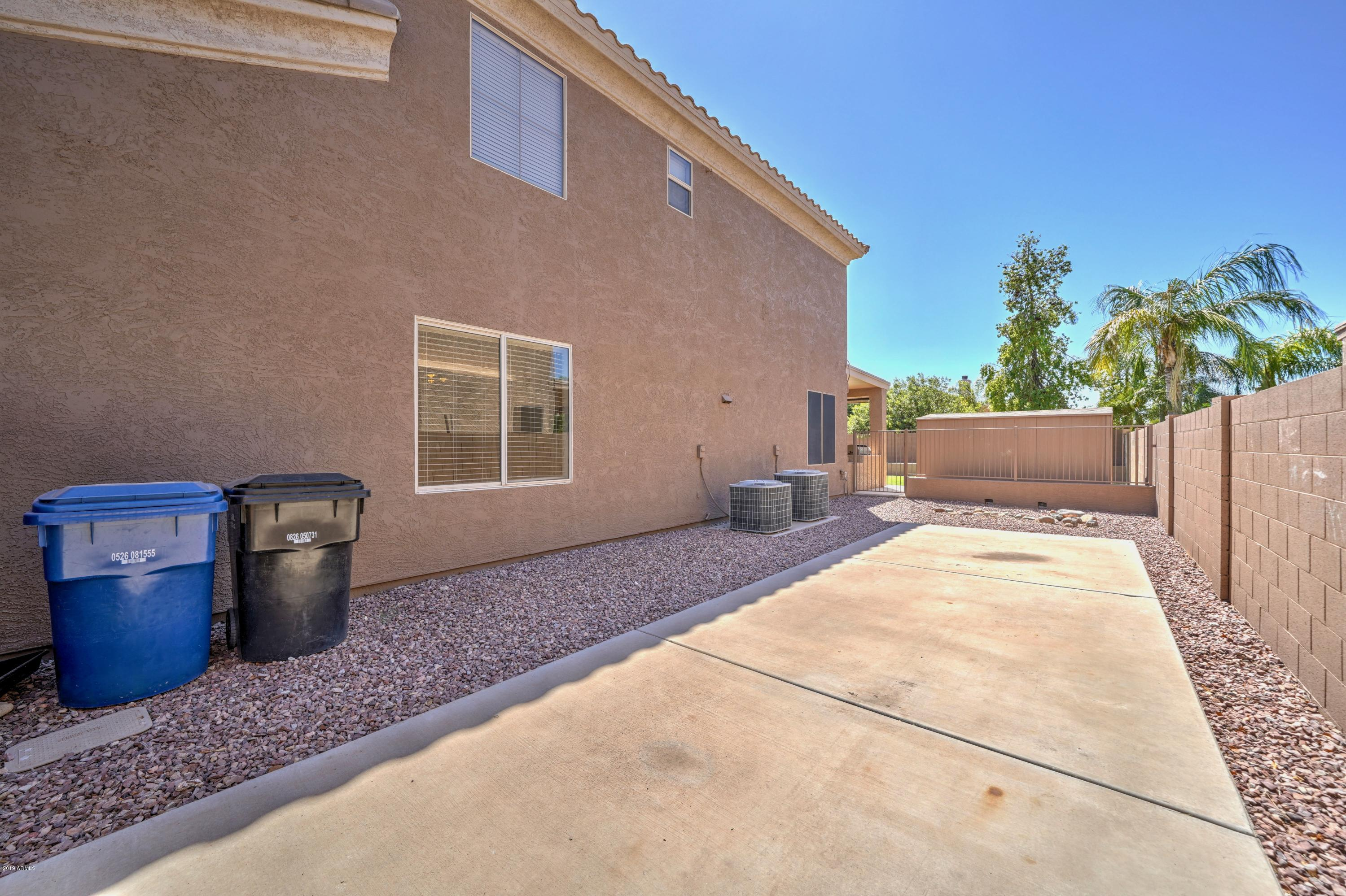 MLS 5968184 3118 S GREENWOOD Circle, Mesa, AZ 85212 Mesa AZ Boulder Creek