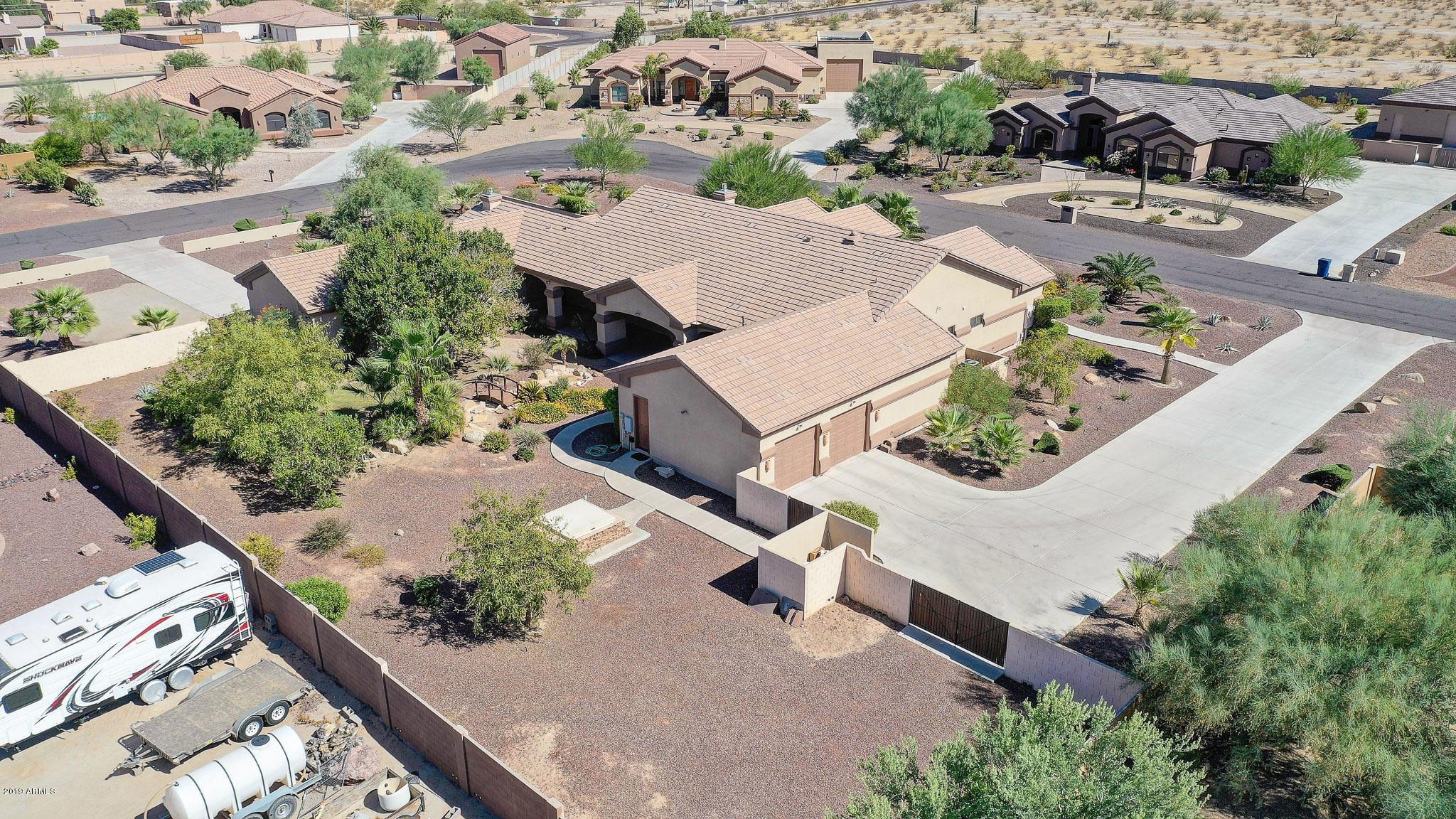 MLS 5968496 19522 W HURON Lane, Buckeye, AZ 85326 Buckeye AZ 5 or More Bedroom