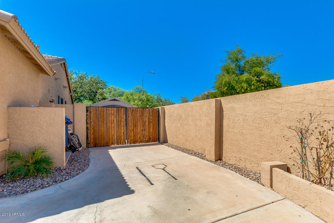 MLS 5964550 2001 E PALM BEACH Drive, Chandler, AZ 85249 Chandler AZ Cooper Commons