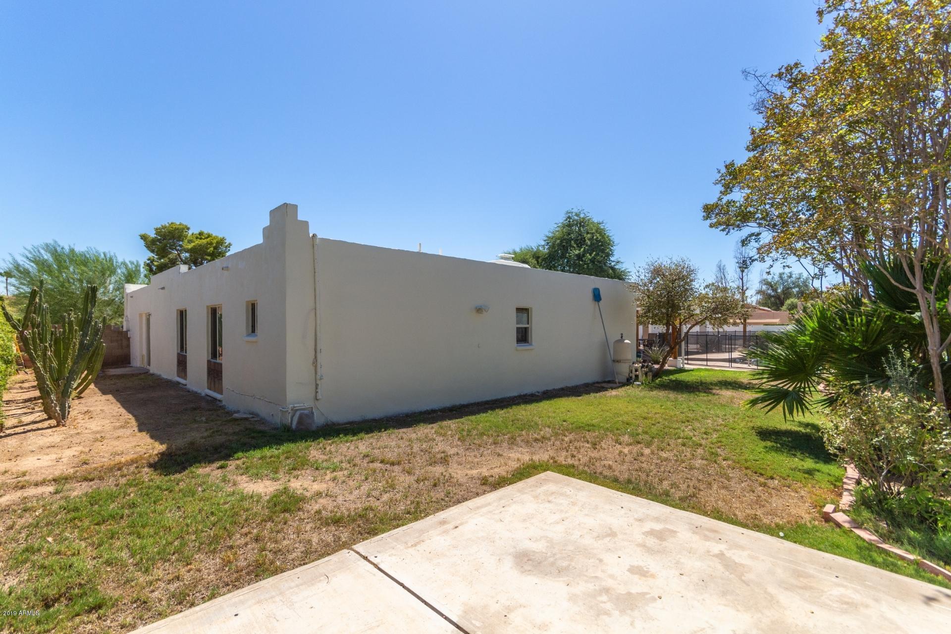 MLS 5968237 5928 E WINDROSE Drive, Scottsdale, AZ 85254 Scottsdale AZ Private Pool