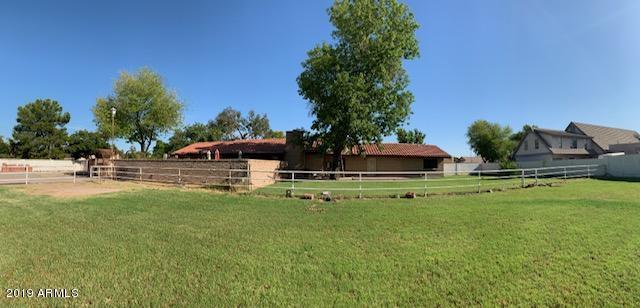 MLS 5969057 6033 W SUNNYSIDE Drive, Glendale, AZ Glendale Horse Property for Sale