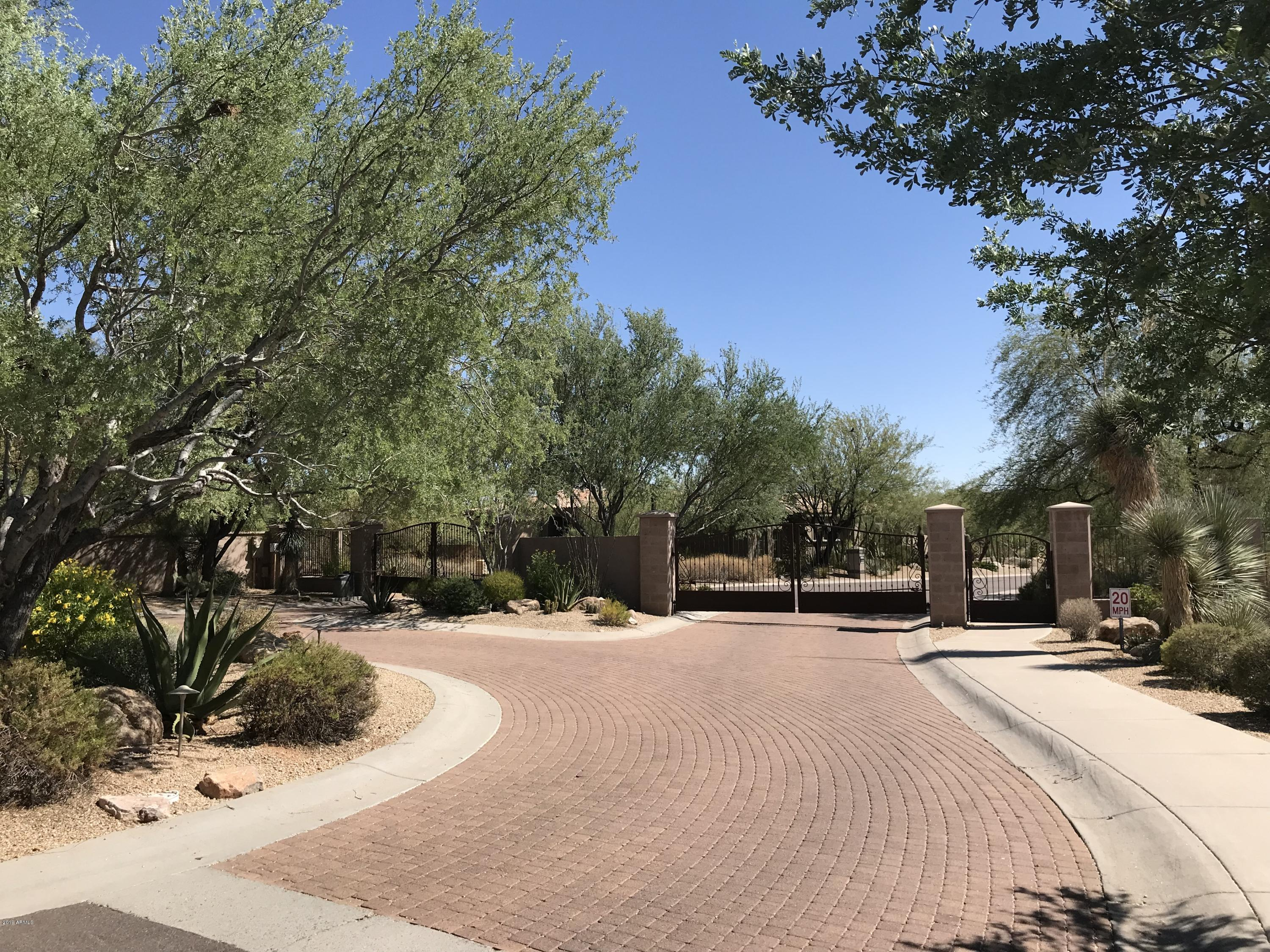 MLS 5968548 13558 E COCHISE Road, Scottsdale, AZ 85259 Scottsdale AZ Private Pool