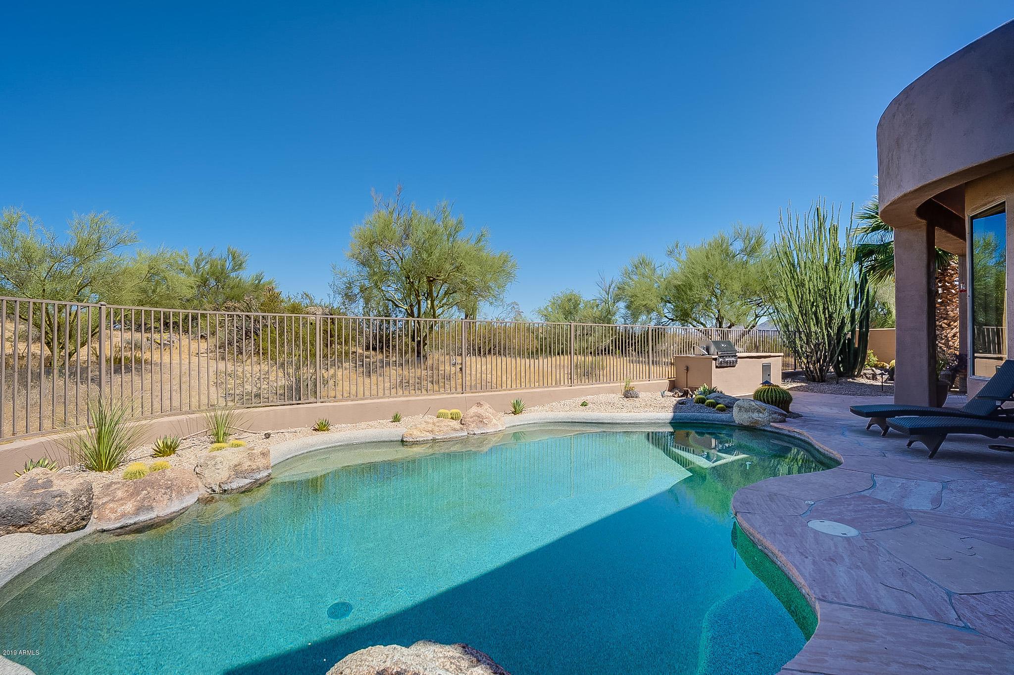 MLS 5968393 28113 N 108TH Way, Scottsdale, AZ 85262 Scottsdale AZ Private Pool