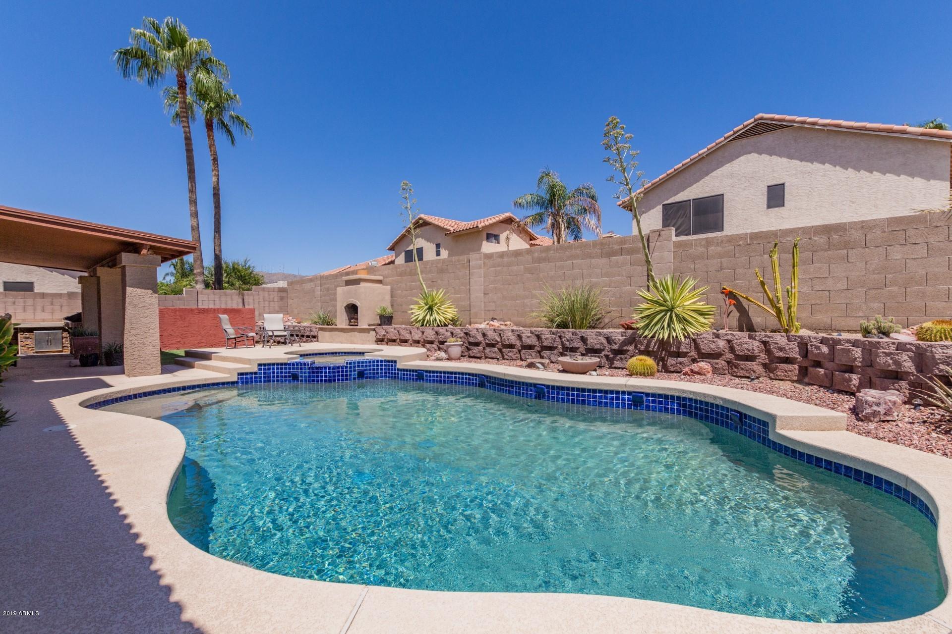 MLS 5963836 2748 E MOUNTAIN SKY Avenue, Phoenix, AZ 85048 Phoenix AZ Mountain Park Ranch