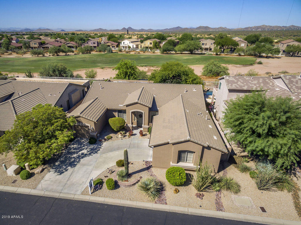 Photo of 4309 E ZENITH Lane, Cave Creek, AZ 85331