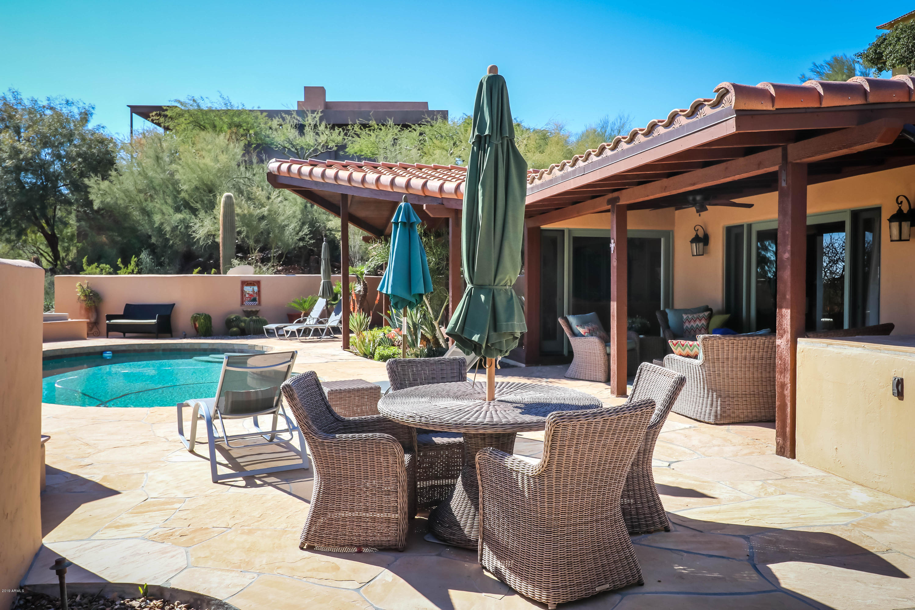 MLS 5968426 7539 N Clearwater Parkway, Paradise Valley, AZ 85253 Paradise Valley AZ Gated