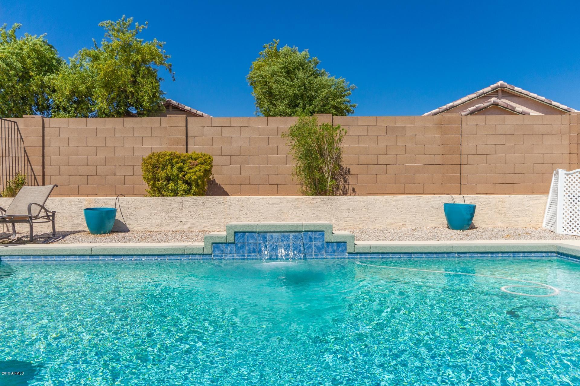 MLS 5968522 14828 W MAUI Lane, Surprise, AZ 85379 Surprise AZ Ashton Ranch