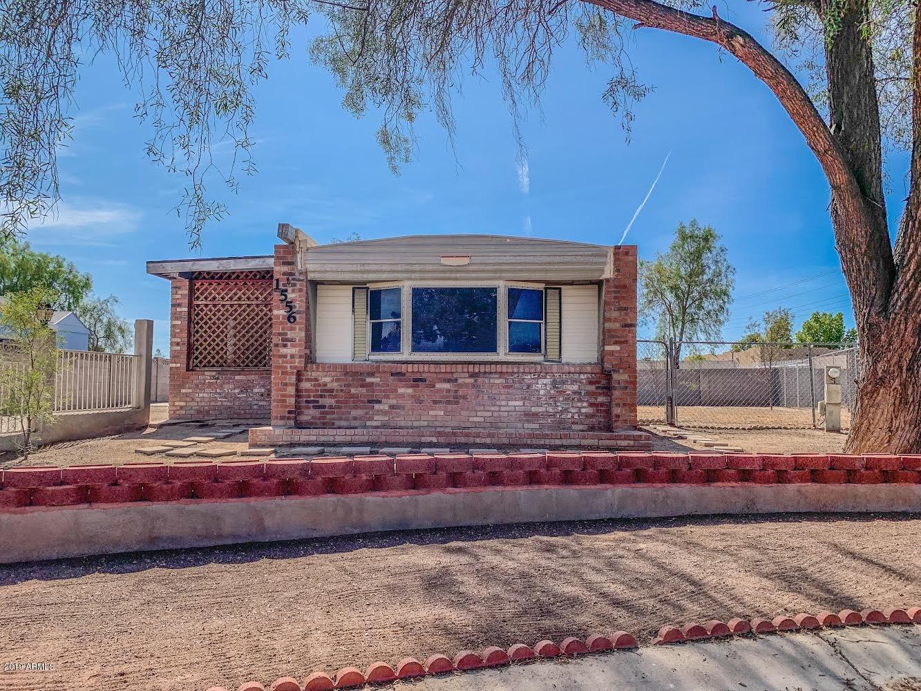 Photo of 1556 N 181ST Lane, Goodyear, AZ 85395
