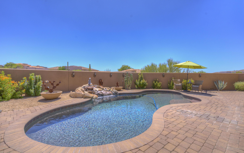 MLS 5968873 9915 E WHITEWING Drive, Scottsdale, AZ 85262 Scottsdale AZ Legend Trail