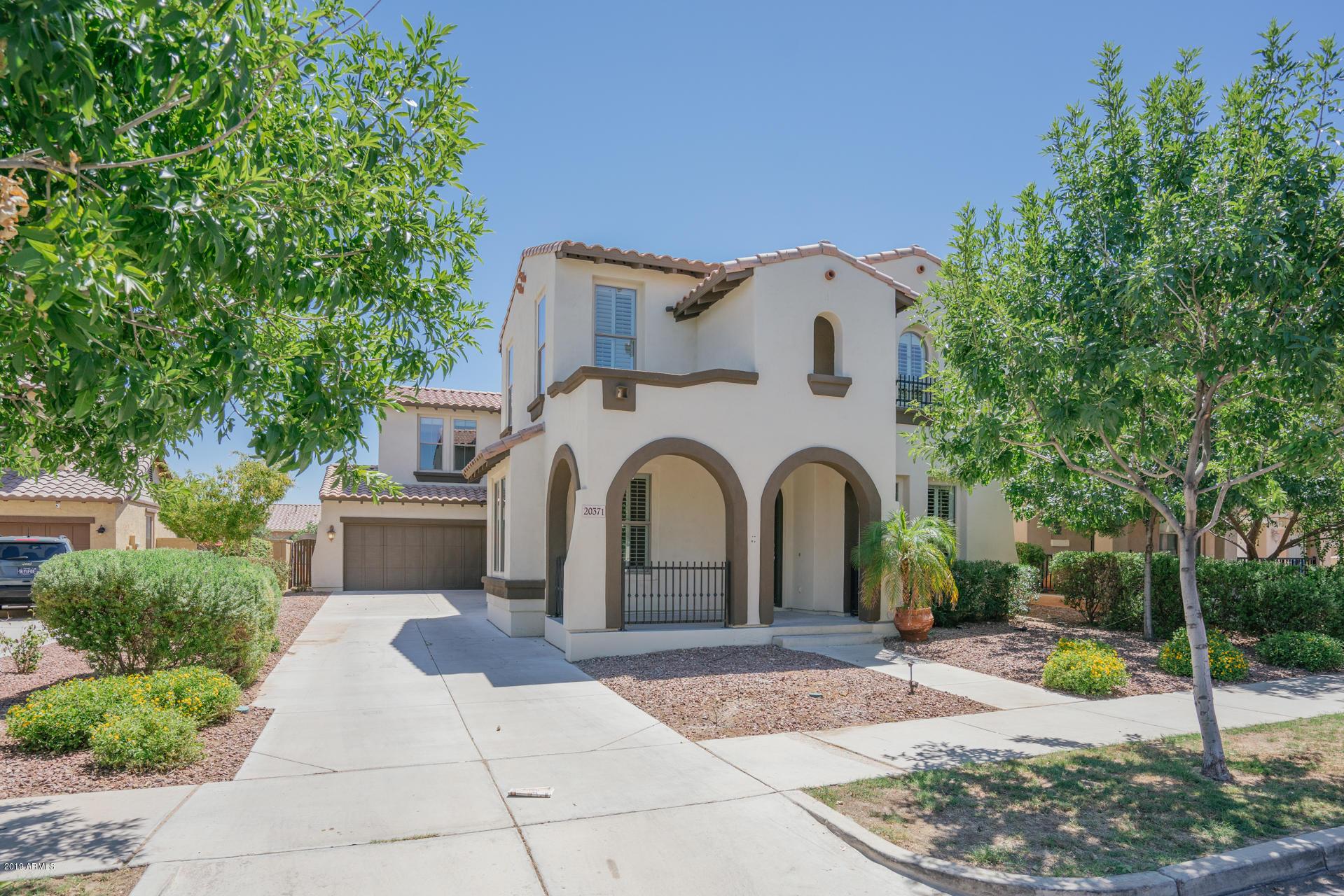 MLS 5968472 20371 W THAYER Street, Buckeye, AZ 85396 Buckeye AZ Private Pool