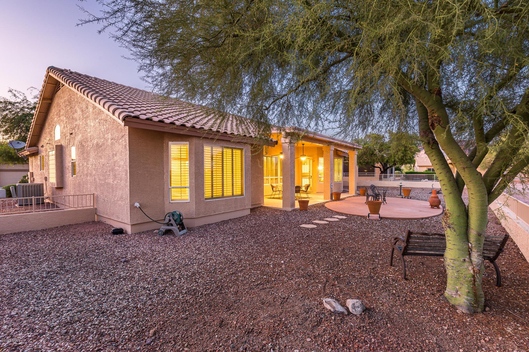MLS 5968713 6227 S PALO BLANCO Drive, Gold Canyon, AZ 85118 Gold Canyon AZ Mountainbrook Village