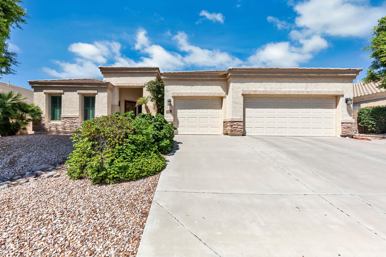 Photo of 8702 E Hillview Street, Mesa, AZ 85207