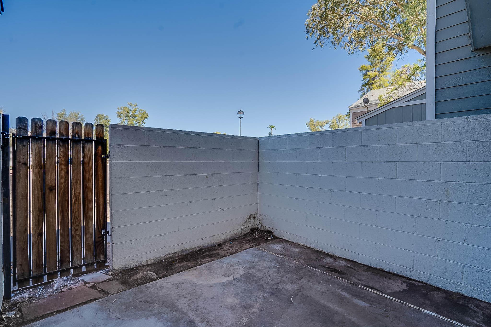 MLS 5968556 1600 N SABA Street Unit 164, Chandler, AZ 85225 Chandler AZ Townhome