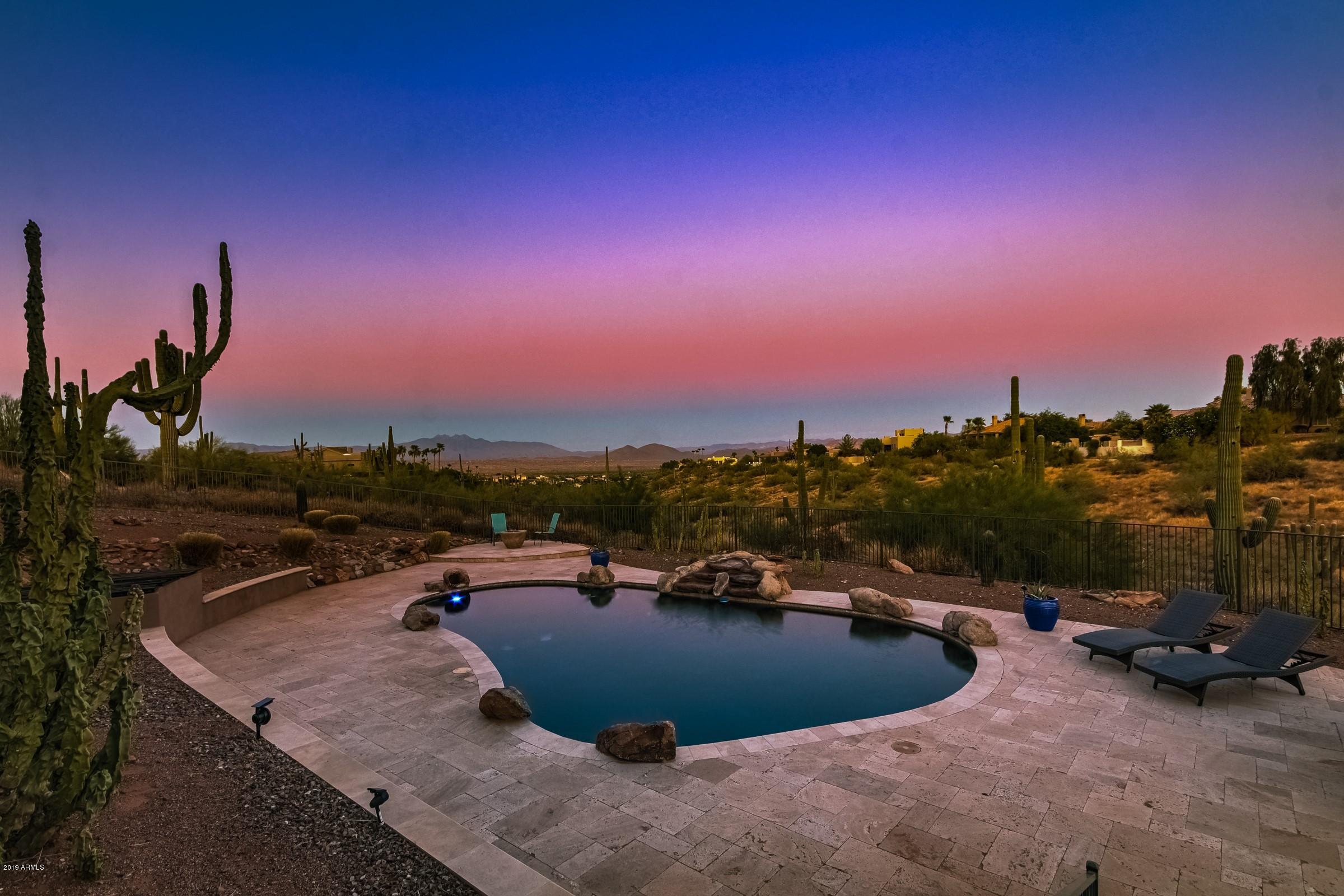 Photo of 11041 N INDIGO Drive, Fountain Hills, AZ 85268