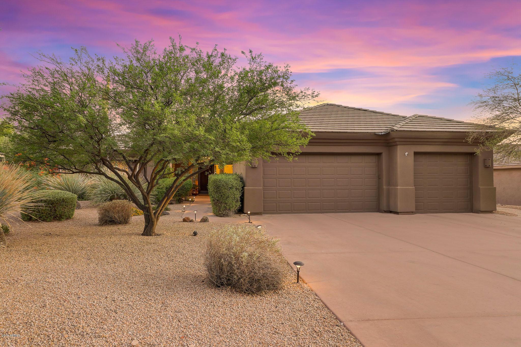 Photo of 11673 E CHARTER OAK Drive, Scottsdale, AZ 85259