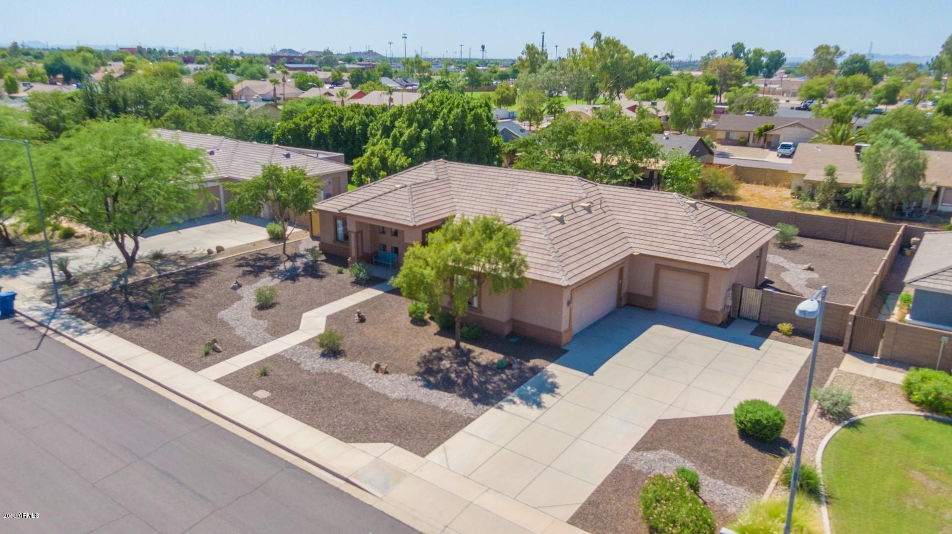 MLS 5968947 6951 E GRANDVIEW Street, Mesa, AZ 85207 Mesa AZ Alta Mira Estates