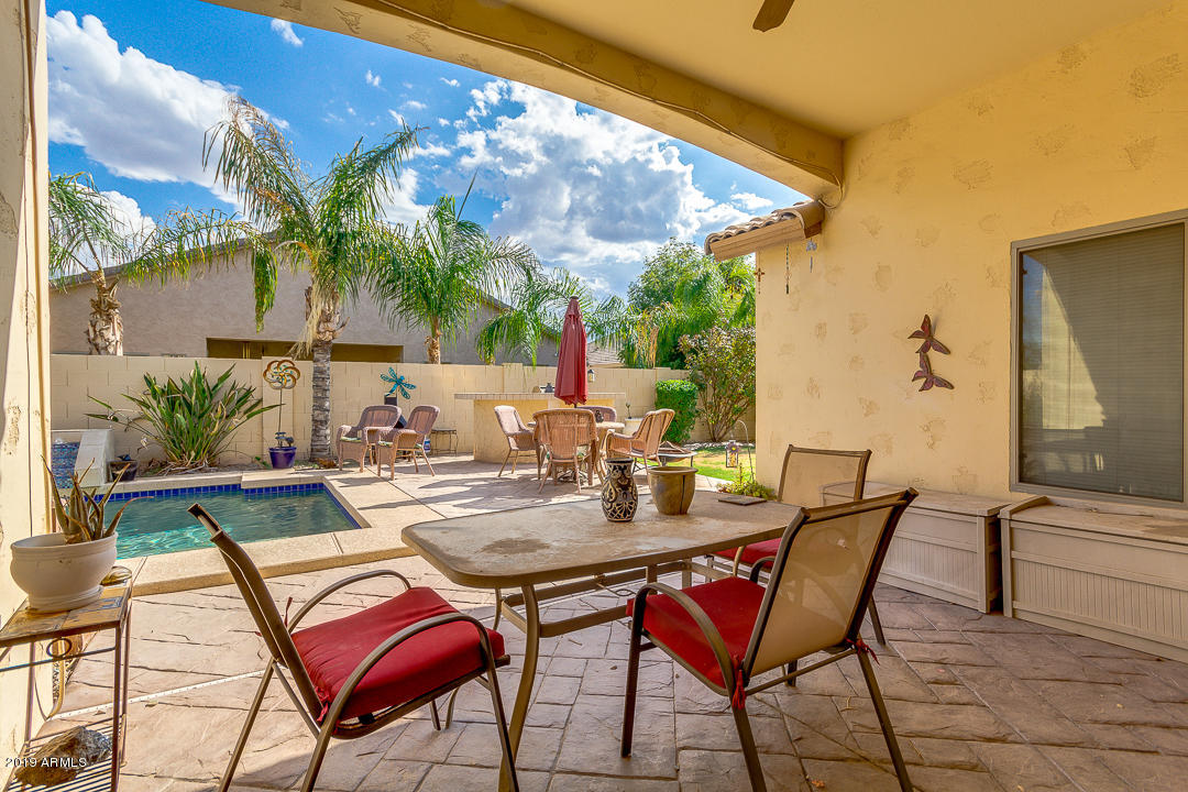 MLS 5967501 3571 E FAIRVIEW Street, Gilbert, AZ Gilbert AZ Pecos Park