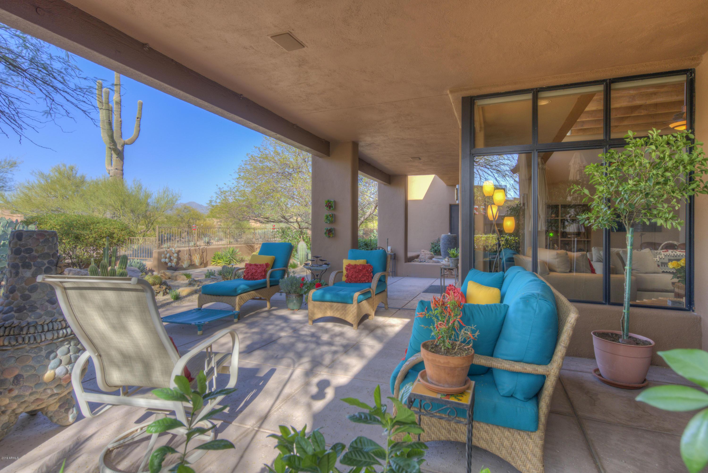 MLS 5968884 8502 E Cave Creek Road Unit 48, Carefree, AZ 85377 Carefree AZ Three Bedroom