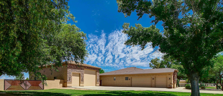 Photo of 494 W VIA DE PALMAS Street, San Tan Valley, AZ 85140