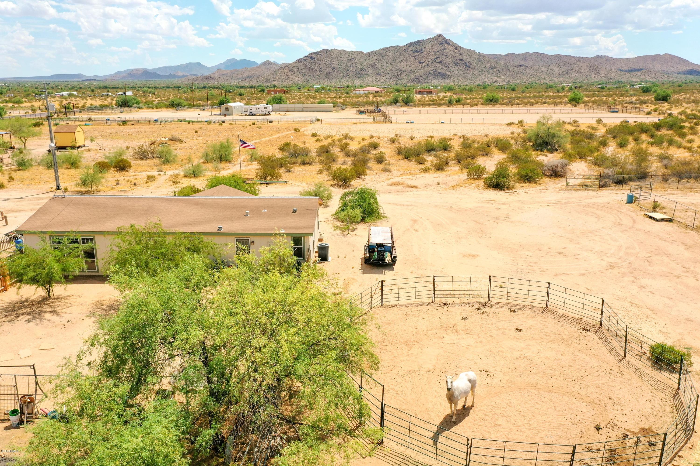 MLS 5967279 56062 W Pulk Place, Maricopa, AZ Maricopa Horse Property for Sale