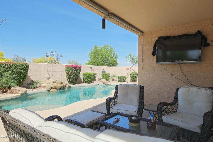 MLS 5968921 2428 S BERNARD --, Mesa, AZ 85209 Mesa AZ Augusta Ranch