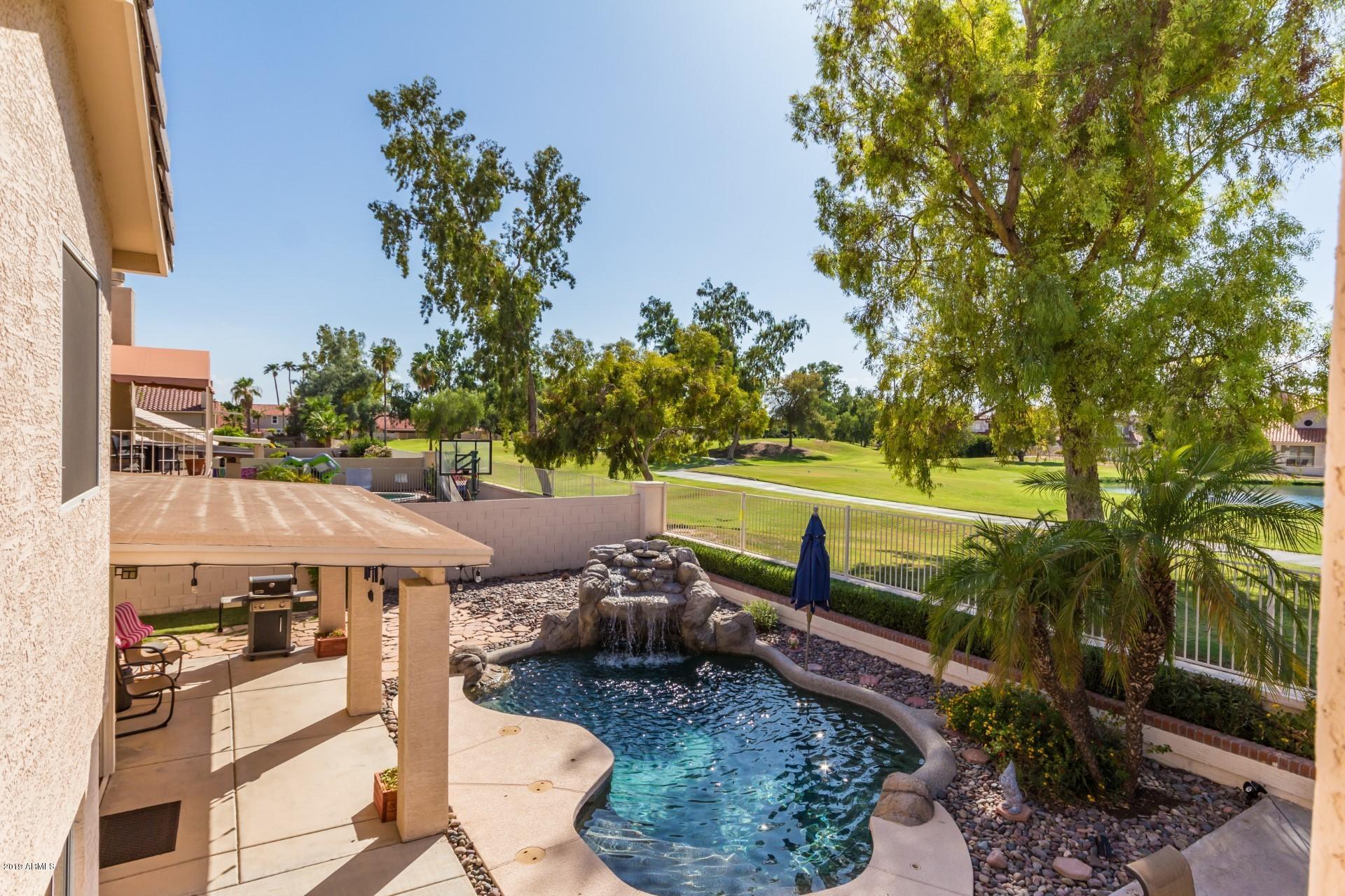 MLS 5969278 18878 N 73RD Drive, Glendale, AZ 85308 Glendale AZ Arrowhead Ranch
