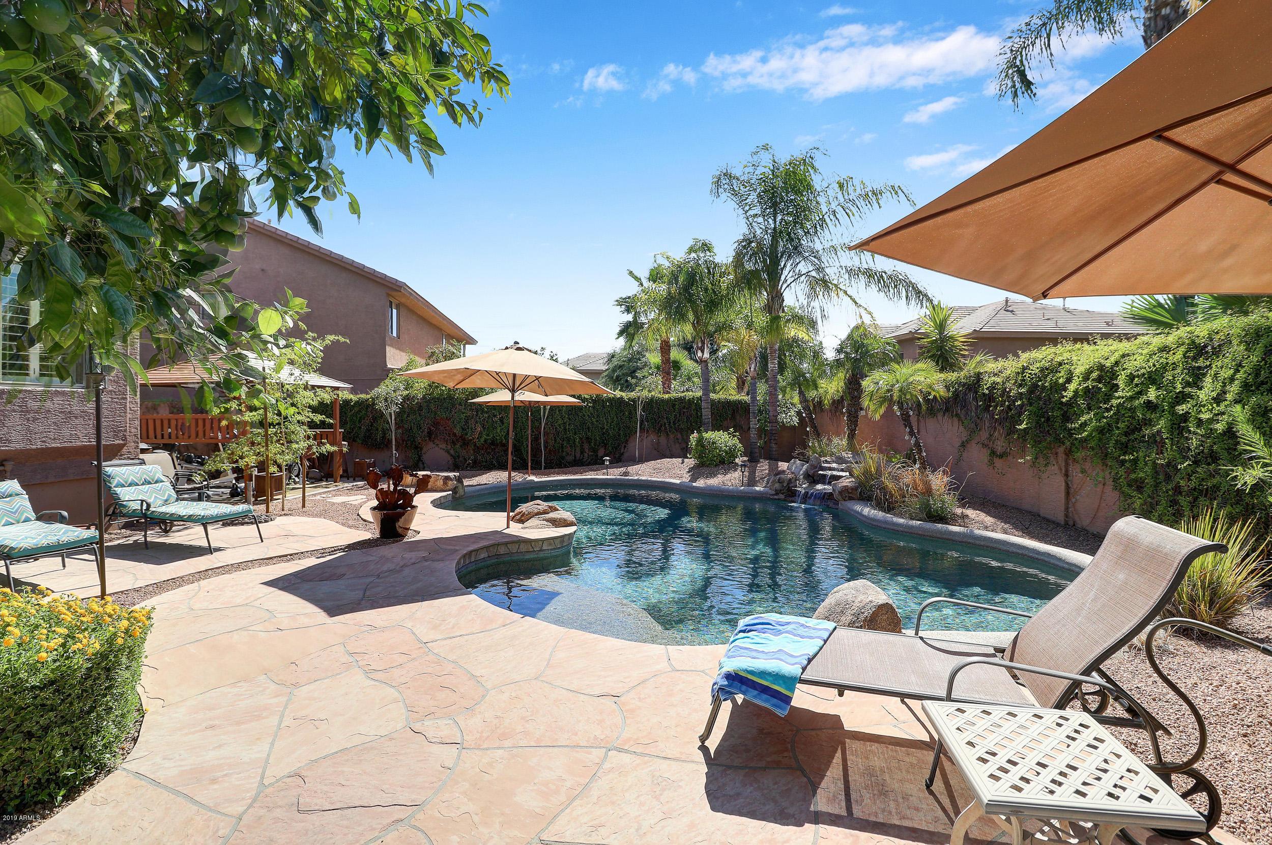 MLS 5969121 33210 N 61ST Street, Scottsdale, AZ 85266 Scottsdale AZ Private Pool