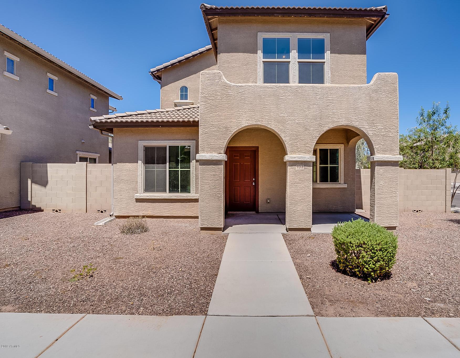 Photo of 9344 S 33RD Drive, Laveen, AZ 85339