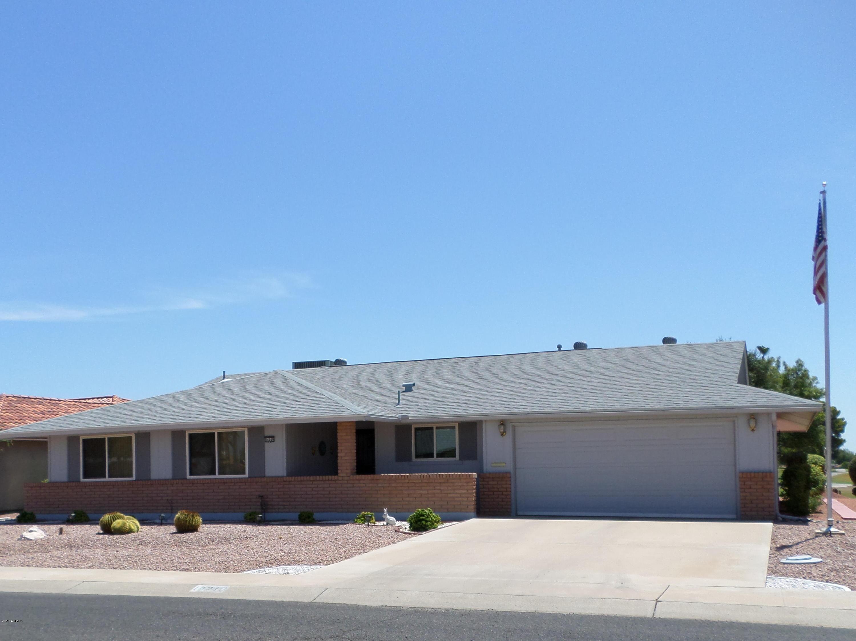 MLS 5969509 14249 N Sarabande Way, Sun City, AZ 85351 Sun City AZ Adult Community