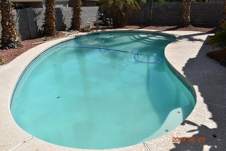 MLS 5969283 1574 W GERONIMO Street, Chandler, AZ 85224 Chandler AZ Private Pool