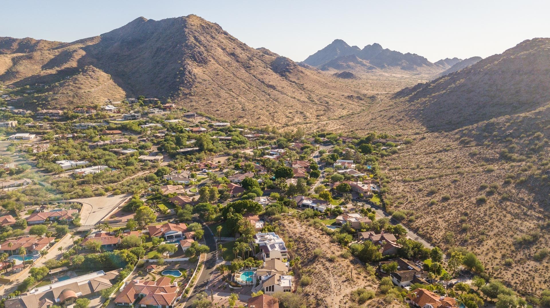 MLS 5968637 4528 E VIA LOS CABALLOS --, Phoenix, AZ 85028 Phoenix AZ Gated