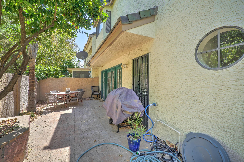 MLS 5969276 19961 N DENARO Drive, Glendale, AZ 85308 Glendale AZ Condo or Townhome
