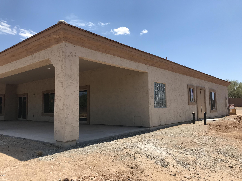 MLS 5969295 44323 N 1st Drive, New River, AZ 85087 New River AZ RV Park