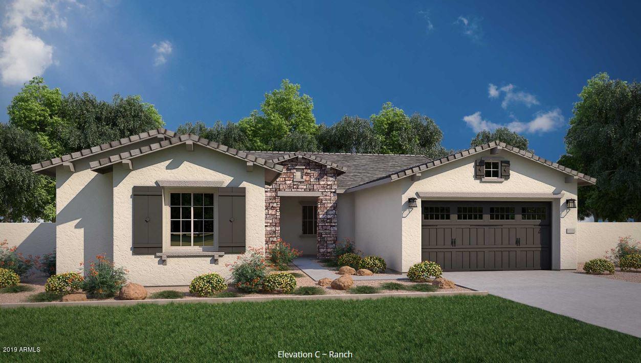 MLS 5969296 7646 W JESSIE Lane, Peoria, AZ 85383 Peoria AZ Gated