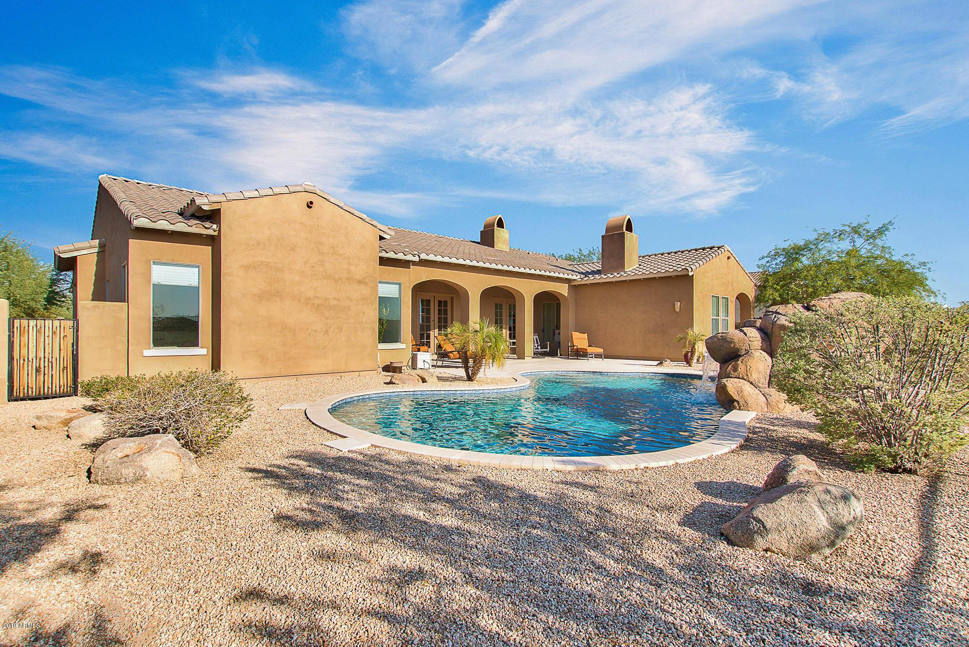 MLS 5967892 2330 N WOODRUFF --, Mesa, AZ 85207 Mesa AZ Hermosa Vistas