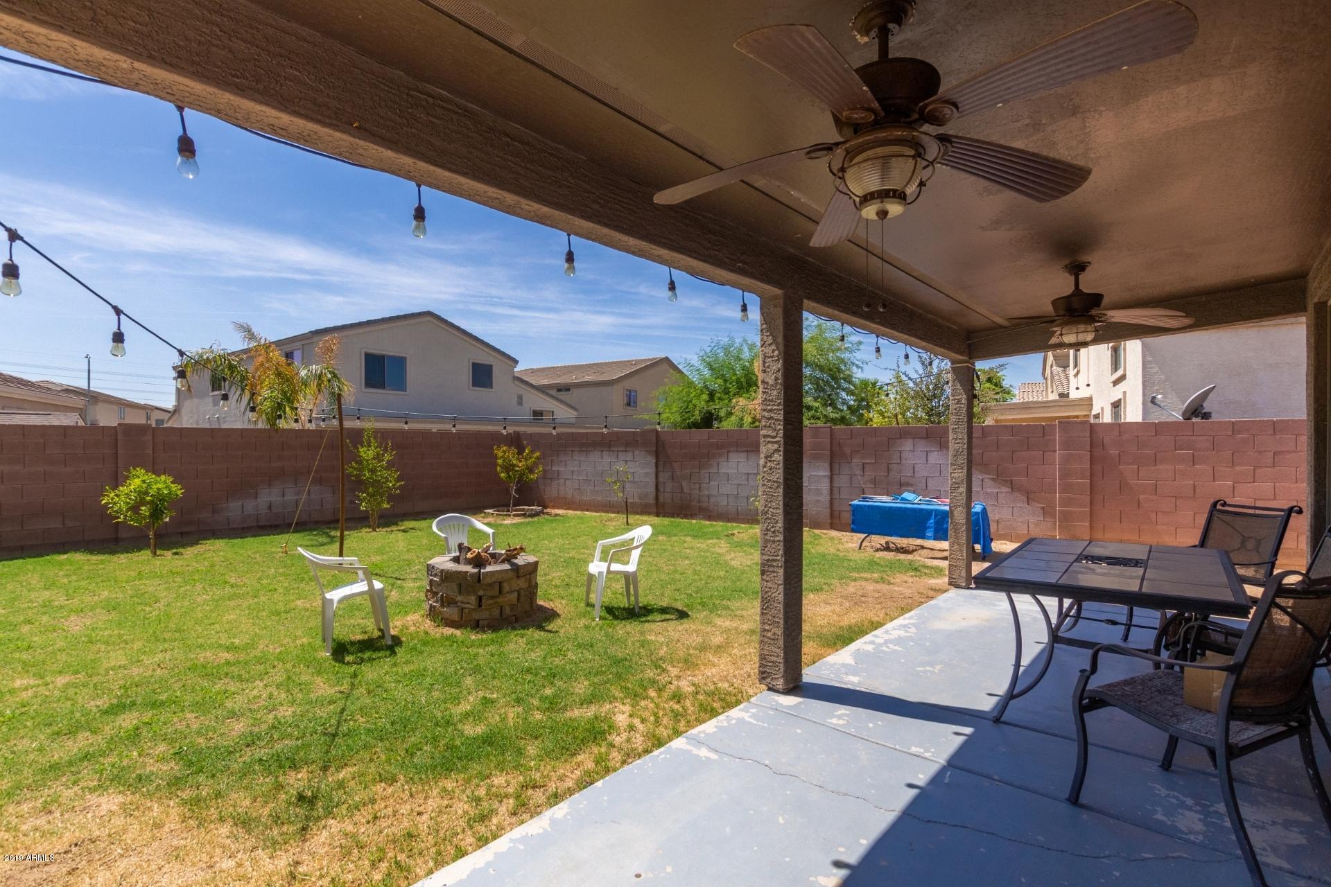 MLS 5969656 8337 W PIONEER Street, Tolleson, AZ 85353 Tolleson AZ Two-Story