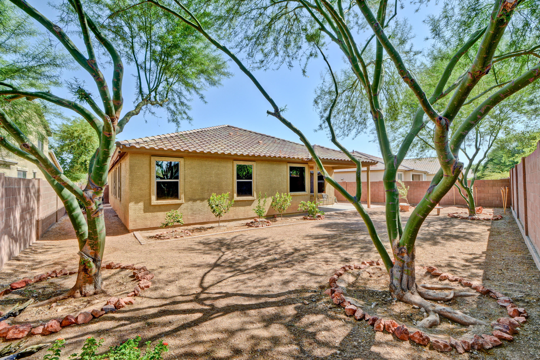 MLS 5969530 18209 W PURDUE Avenue, Waddell, AZ 85355 Waddell AZ Eco-Friendly