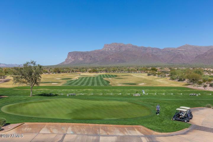 MLS 5969536 3075 S PROSPECTOR Circle, Gold Canyon, AZ 85118 Gold Canyon AZ Newly Built