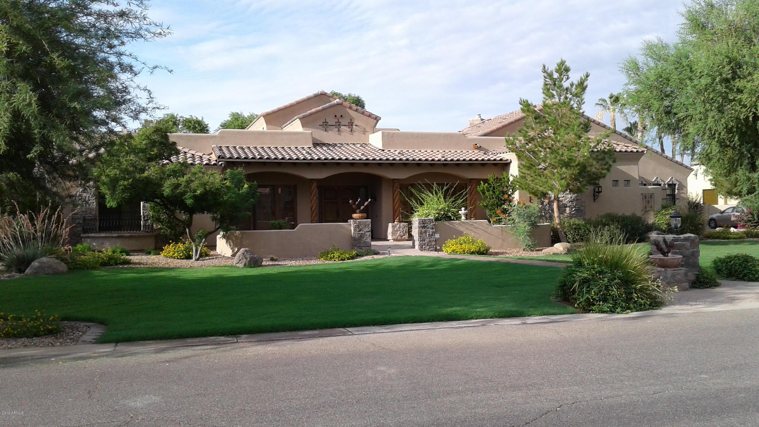 Photo of 2067 E Pickett Court, Gilbert, AZ 85298